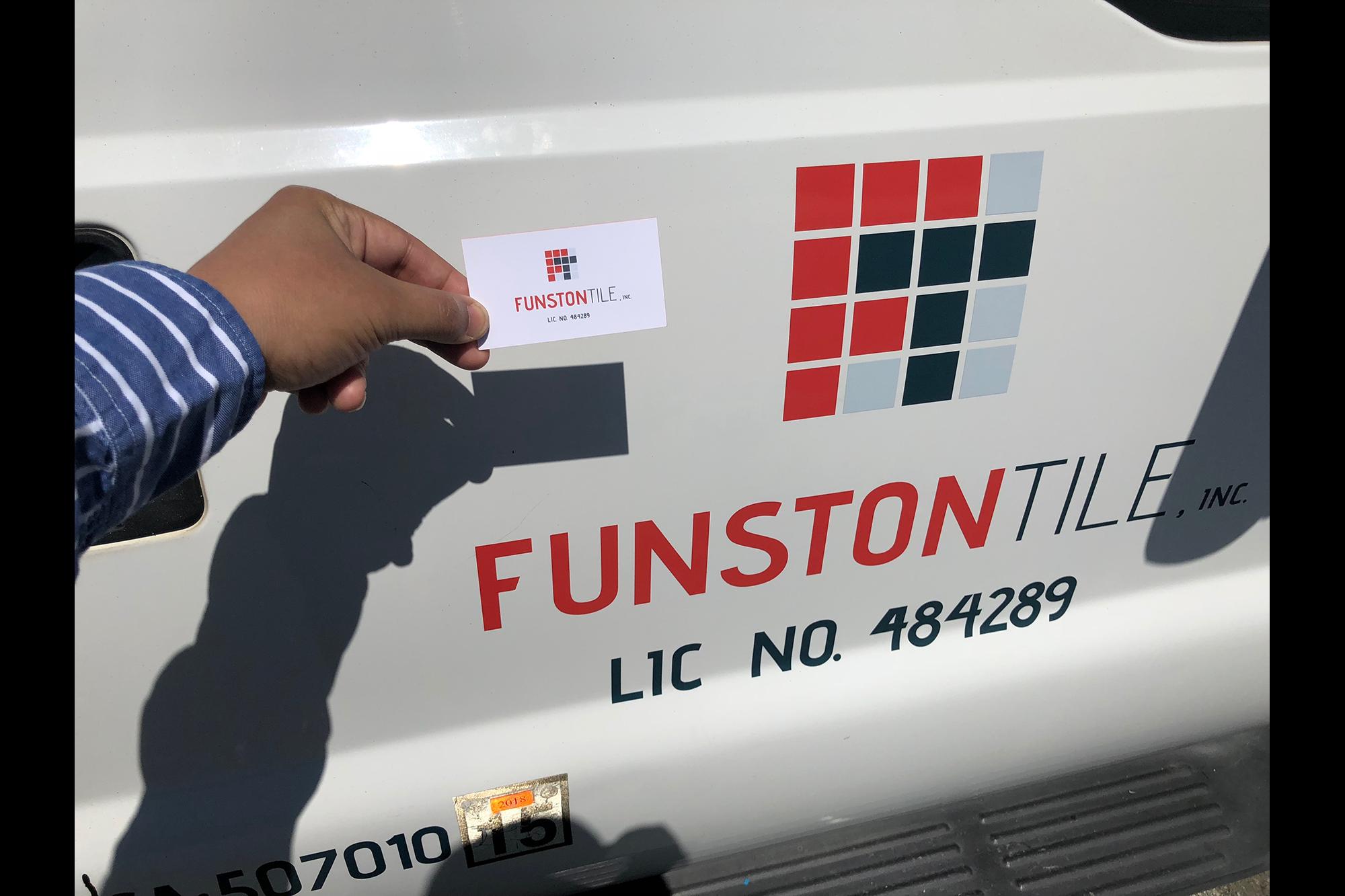 Funston-Slider